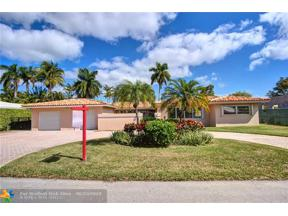 Property for sale at 2432 NE 27th Ave, Fort Lauderdale,  Florida 33305