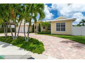 Property for sale at 4900 NE 28th Avenue, Lighthouse Point,  Florida 33064