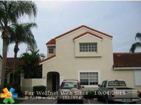 Property for sale at 1567 Springside Dr, Weston,  Florida 33326