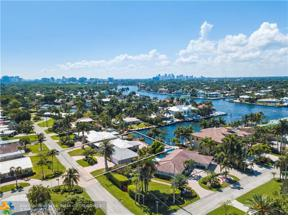 Property for sale at 2219 NE 32nd Ave, Fort Lauderdale,  Florida 33305
