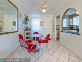 Property for sale at 1519 Drexel Ave Unit: 303, Miami Beach,  Florida 33139
