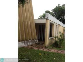 Property for sale at Miami,  Florida 33173
