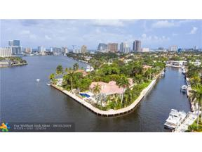 Property for sale at 2300 Aqua Vista Blvd, Fort Lauderdale,  Florida 33301