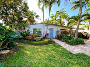 Property for sale at 1627 NE 17th Ave, Fort Lauderdale,  Florida 3