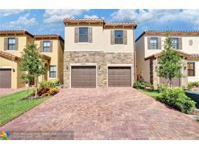 Property for sale at 5205 NW 50 Terrace, Tamarac,  Florida 33319