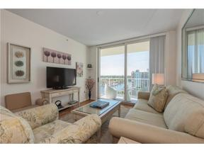 Property for sale at 3020 NE 32nd Ave Unit: 714, Fort Lauderdale,  Florida 33308