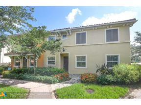 Property for sale at 3311 NW 126th Avenue Unit: 3311, Sunrise,  Florida 33323