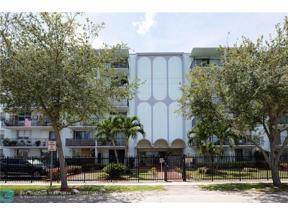 Property for sale at 12500 NE 15th Ave Unit: 303, North Miami,  Florida 33161