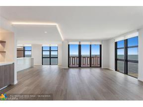 Property for sale at 1111 Crandon Blvd Unit: A-602, Key Biscayne,  Florida 33149