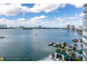 Property for sale at 1100 West Ave Unit: 1020, Miami Beach,  Florida 33139