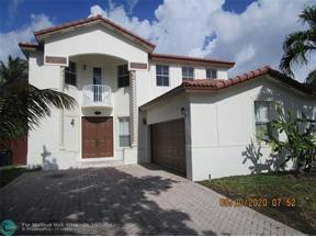 Property for sale at 1734 SW 151st Pl, Miami,  Florida 33185