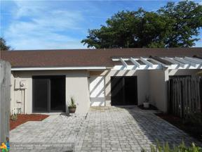 Property for sale at 4952 E Lakes Dr Unit: 0, Deerfield Beach,  Florida 33064