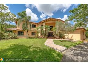Property for sale at 11921 NW 4th St, Plantation,  Florida 33325