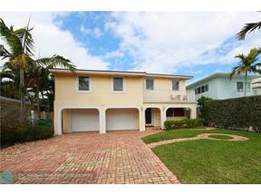 Property for sale at 3317 NE 16th Ct, Fort Lauderdale,  Florida 33305