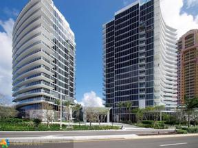 Property for sale at 2200 N Ocean Boulevard Unit: N802, Fort Lauderdale,  Florida 33305