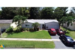 Property for sale at 10532 NW 2nd Ct, Plantation,  Florida 33324