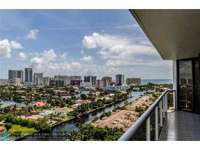 Property for sale at 3640 Yacht Club Dr Unit: 1702, Aventura,  Florida 33180
