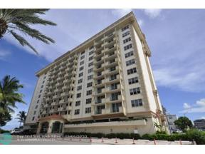 Property for sale at 9195 Collins Ave Unit: 912, Surfside,  Florida 33154