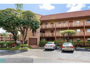 Property for sale at 9821 Sunrise Lakes Blvd Unit: 211, Sunrise,  Florida 33322