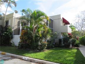 Property for sale at 547 NW 98th Ave Unit: 547, Plantation,  Florida 33324