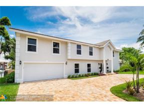 Property for sale at 2401 SE 8th St, Pompano Beach,  Florida 33062