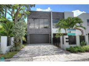 Property for sale at 1516 SE 1st St, Fort Lauderdale,  Florida 33301