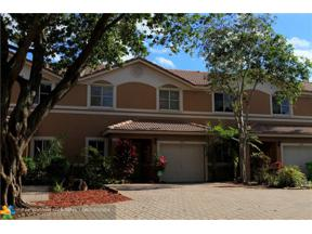 Property for sale at 9970 NW 19th Pl Unit: 9970, Sunrise,  Florida 33322