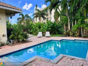 Property for sale at 2403 Bay Dr, Pompano Beach,  Florida 33062