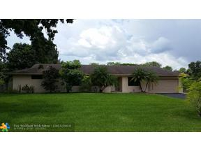 Property for sale at 5910 SW 195th Ter, Southwest Ranches,  Florida 33332