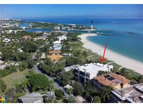 Property for sale at 2004 Bay Dr, Pompano Beach,  Florida 33062