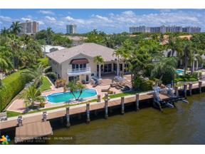 Property for sale at 1911 Blue Water Ter S, Lauderdale By The Sea,  Florida 33062