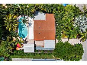Property for sale at 1720 NE 17th Ave, Fort Lauderdale,  Florida 33305
