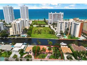 Property for sale at 1650 E Terra Mar Dr, Pompano Beach,  Florida 33062