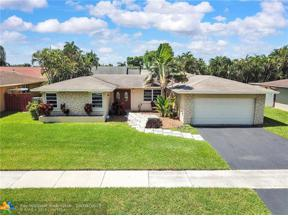 Property for sale at 2803 SW 81st Ter, Davie,  Florida 33328