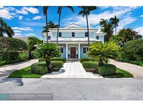 Property for sale at 1619 SE 13th St, Fort Lauderdale,  Florida 33316