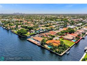 Property for sale at 3091 NE 47th St, Fort Lauderdale,  Florida 33308