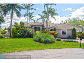 Property for sale at 11800 Piccadilly Pl, Davie,  Florida 33325