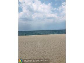 Property for sale at 1967 S Ocean Blvd Unit: 307, Lauderdale By The Sea,  Florida 33062