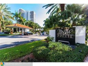 Property for sale at 3500 Mystic Pointe Dr Unit: PH5, Aventura,  Florida 33180