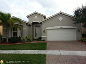 Property for sale at 19480 Stonebrook St, Weston,  Florida 33332