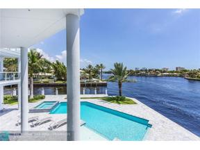Property for sale at 3331 NE 59th St, Fort Lauderdale,  Florida 33308