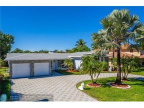 Property for sale at 607 Sea Turtle Way, Plantation,  Florida 33324