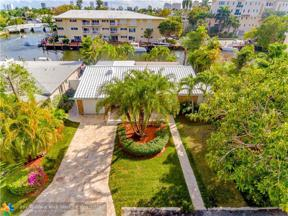 Property for sale at 540 Victoria Terrace, Fort Lauderdale,  Florida 33301