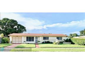 Property for sale at 1281 NW 172nd St, Miami Gardens,  Florida 33169