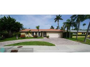 Property for sale at 3021 Ne 16 Ave, Oakland Park,  Florida 33334