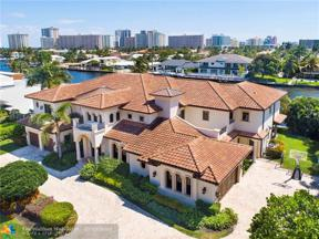 Property for sale at 2800 NE 38th St, Fort Lauderdale,  Florida 33308