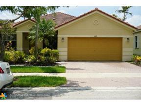 Property for sale at 689 Nandina Dr, Weston,  Florida 33327