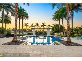 Property for sale at 2943 E Lake Vista Cir, Davie,  Florida 33328