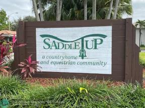 Property for sale at 5110 S University Dr Unit: 5110, Davie,  Florida 33328