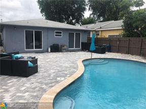 Property for sale at 837 NE 34th St, Oakland Park,  Florida 33334